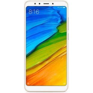 Xiaomi Redmi 5 - Double Sim - 32Go, 3Go RAM - Or