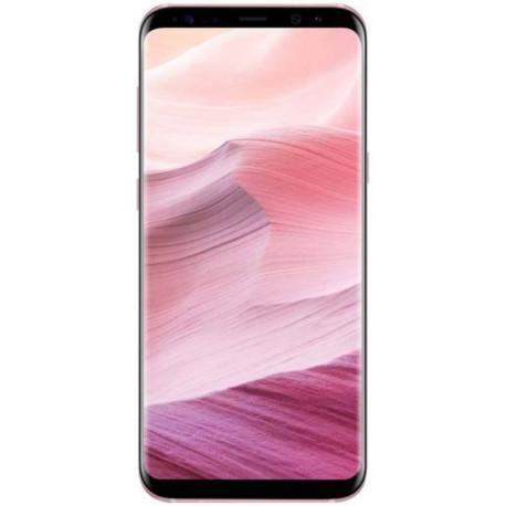 Samsung G950 Galaxy S8 - 64 Go, 4 Go RAM - Rose