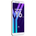 Samsung A600FN/DS Galaxy A6 - Double Sim - 32Go, 3Go RAM - Or