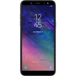 Samsung Galaxy A6 - 32Go, 3Go RAM - Violet