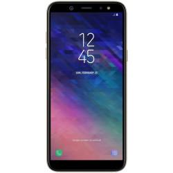 Samsung Galaxy A6 - 32Go, 3Go RAM - Or