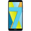 Huawei Honor 7X - Double Sim - 64 Go, 4 Go RAM - Bleu
