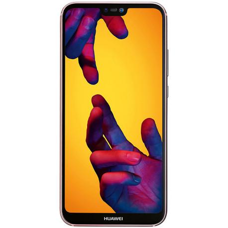 Huawei P20 Lite - 64Go, 4Go RAM - Rose
