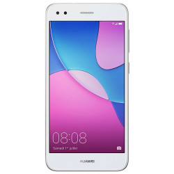 Huawei Y6 Pro 2017 - Argent