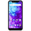 Konrow Must - Android 8.0 - 4G - Écran 5.85'' - Double Sim - 64Go, 4Go RAM - Noir