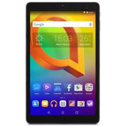 Alcatel 8079 A3 - 10'' - Wifi - 16Go - Noir