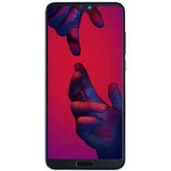 Huawei P20 Pro - Double SIM - 128Go, 6Go RAM - Bleu nuit