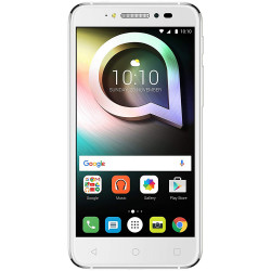 Alcatel 5080X Shine Lite Blanc