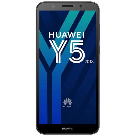 Huawei Y5 (2018) - Double Sim - 16Go, 2Go RAM - Noir