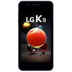 LG K9 Noir
