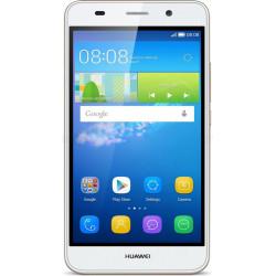 Huawei Y6 - Double SIM - Blanc