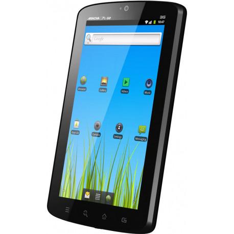 Tablette Arnova 7C G2 - Écran de 7'' - Mémoire de 4Go - Android 2.3 - Wifi - Noir (Reconditionné Grade A)