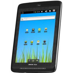 Tablette Arnova 8 G2 - Écran de 8'' - Mémoire de 4Go - Android 2.3 - Wifi - Noir (Reconditionné Grade A)