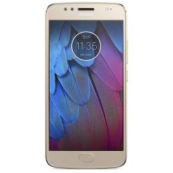 Motorola XT1794 Moto G5S - Double SIM - 32Go, 3Go RAM - Or