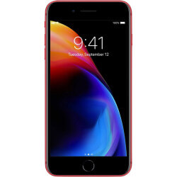 iPhone 8 Plus - 64 Go - Rouge