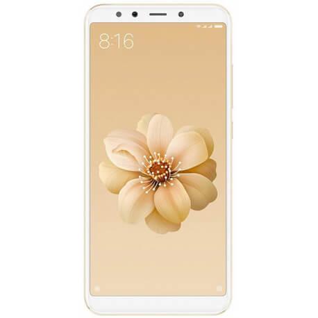 Xiaomi Mi A2 - Double Sim - 64Go, 4Go RAM - Or