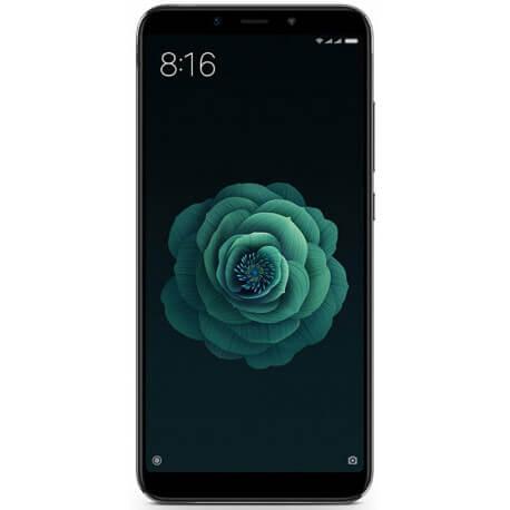 Xiaomi Mi A2 - Double Sim - 64Go, 4Go RAM - Noir