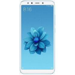 Xiaomi Mi A2 - Double Sim - 64Go, 4Go RAM - Bleu