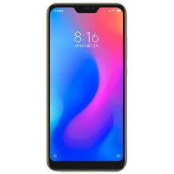 Xiaomi Mi A2 Lite - Double Sim - 64Go, 4Go RAM - Or