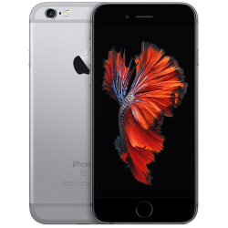 "Iphone 6S Plus 16Go Grsi Sidéral - ""RelifeMobile"" Grade A+"