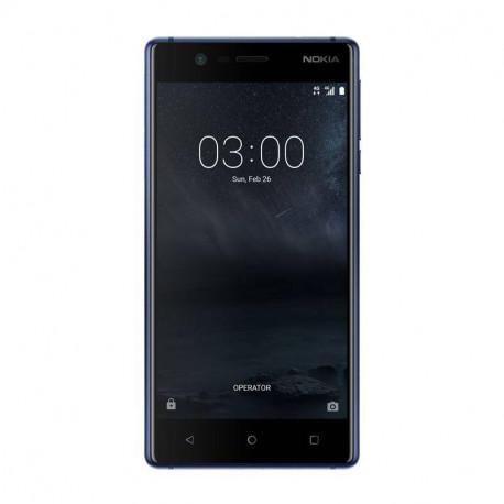 Nokia 3 Double Sim Bleu