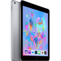 iPad 9.7 (2018 - 6e Génération) 32Go - 4G/LTE - Gris Sidéral