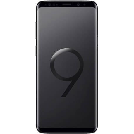 Samsung G965/DS GALAXY S9 Plus - Double Sim - 64Go - Noir