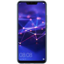 Huawei Mate 20 Lite - Double Sim - 64Go, 4Go RAM - Bleu