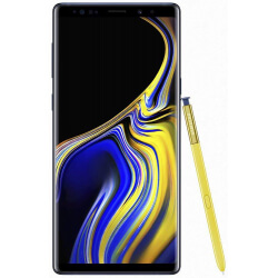 Samsung N960F/DS Galaxy Note 9 - Double Sim - Bleu
