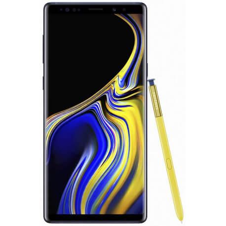 Samsung N960F/DS Galaxy Note 9 - Double Sim - Bleu