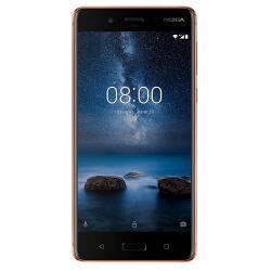 Nokia 8 - Cuivre
