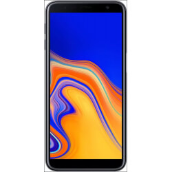 Samsung J610FN Galaxy J6 Plus - Double Sim - Noir