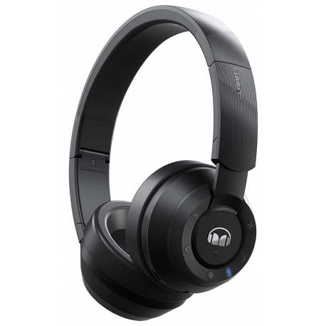 Casque Monster Clarity 200 BT - Noir
