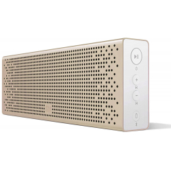 Xiaomi Mi Bluetooth Speaker - Enceinte Portable - Or