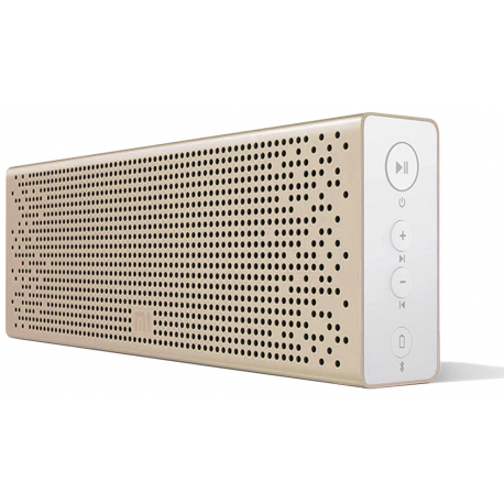 Enceinte Bluetooth Xiaomi Mi - Or