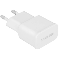 Samsung EP-TA12EWE - Adaptateur Secteur USB - 2A, 5V - Blanc (En Vrac)