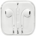 Apple MD827 - Écouteur EarPods d'Origine Pour Iphone - Prise Jack 3.5 - Blanc (En Vrac)
