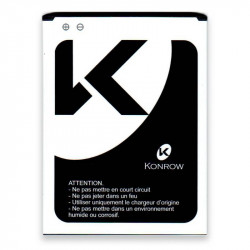 Batterie ORIGINALE Pour Konrow Start