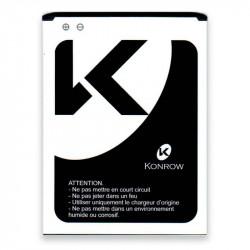 Batterie ORIGINALE Pour Konrow Easy Feel