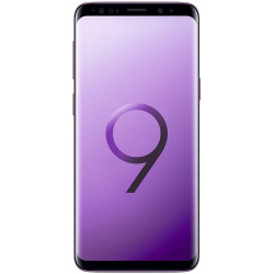 Samsung G960/DS Galaxy S9 - Double Sim - 64Go, 4Go RAM - Violet