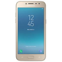 Samsung J250Y/DS Galaxy J2 - Double Sim - Or