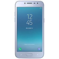 Samsung J250Y/DS Galaxy J2 - Double Sim - Bleu