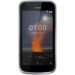 Nokia 1 - Double Sim - Bleu Nuit