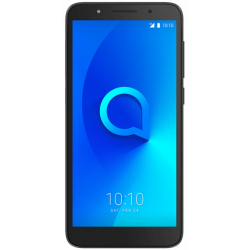 Alcatel 5009A 1C - Double Sim - Noir