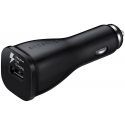 Samsung EP-LN915U - Adaptateur Allume Cigare USB - 2A - Charge rapide - Noir (Vrac)