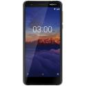 Nokia 3.1 - Double Sim - Noir