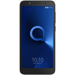 Alcatel 5009D 1C - Double Sim - Bleu