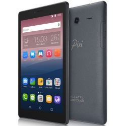 Alcatel 8063 Pixi 4 - 7'' - Wifi - 8Go - Gris
