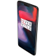 OnePlus 6 (A6003) - Double Sim - 128Go, 8Go RAM - Noir effet Miroir