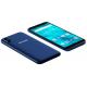 Konrow Sky Lite - Smartphone Android - 4G - Écran 5.45'' - Double Sim - 16Go, 1Go RAM - Bleu